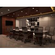 Automação Sala de Reuniões