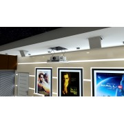 Lift - Elevador Pantográfico para Projetores