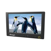 Monitor LCD de 8´ - Touch HDMI e DVI - 12 Volts